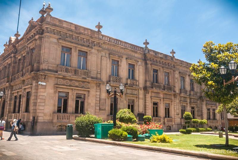 Oferta culturaldel Museo Nacional de la Máscara para el mes de julio