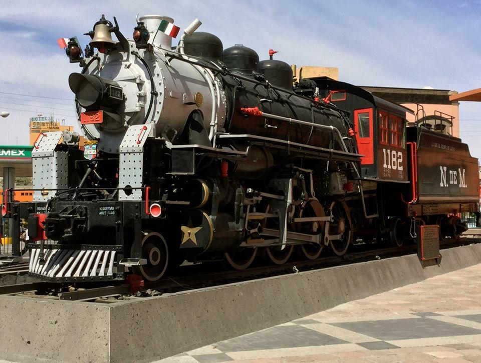 Se celebrará el décimo aniversario del Museo del Ferrocarril con diversas actividades para el público
