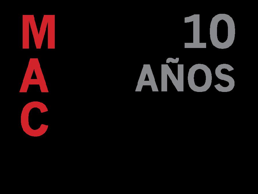 aniversario del museo de arte contemporaneo mac 10 anos