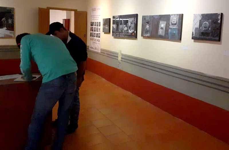 """""""Imagen y semejanza"""" en Real de Catorce"""