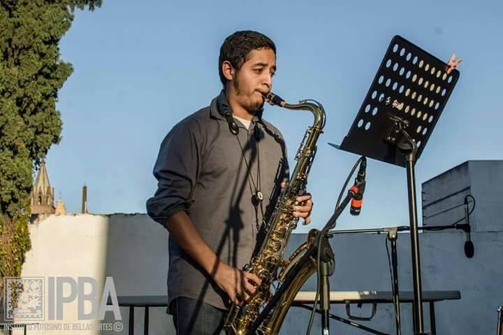 Concierto sax san sebastian 2