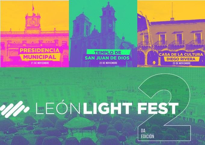 Leon Light Fest 2019