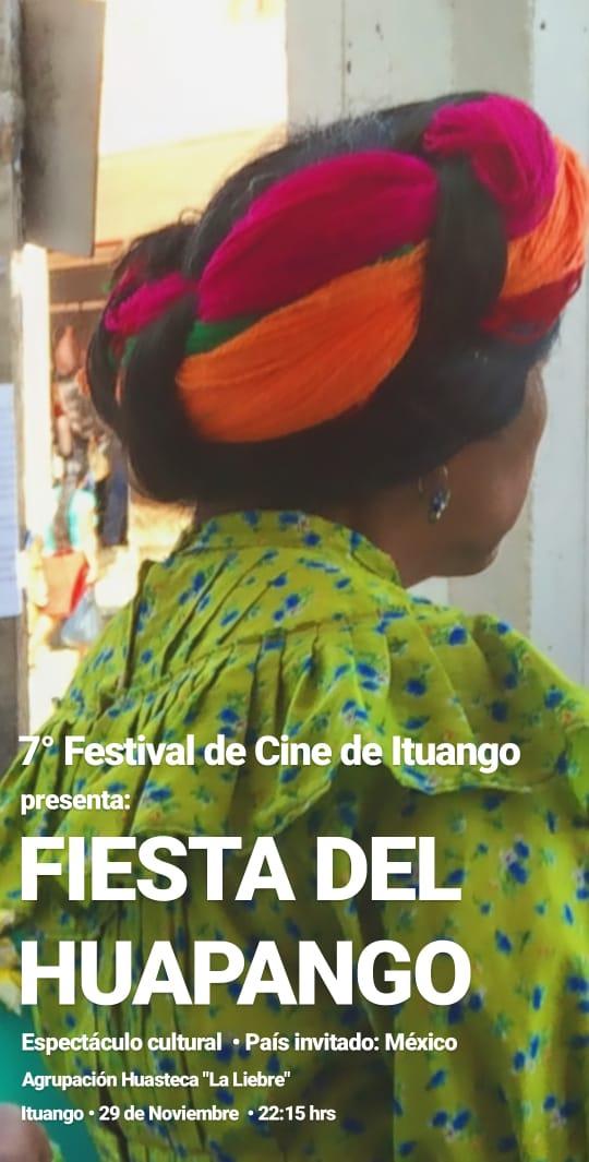 Festival Ituango huapango