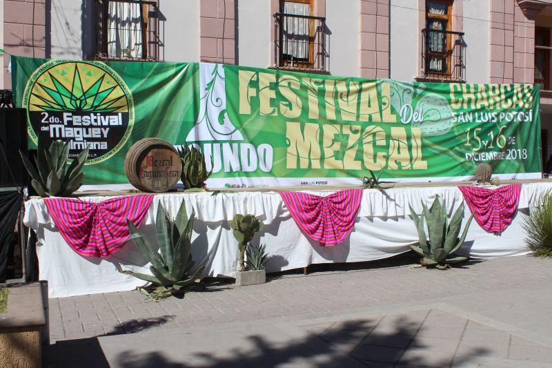festival del mezcal charcas 2