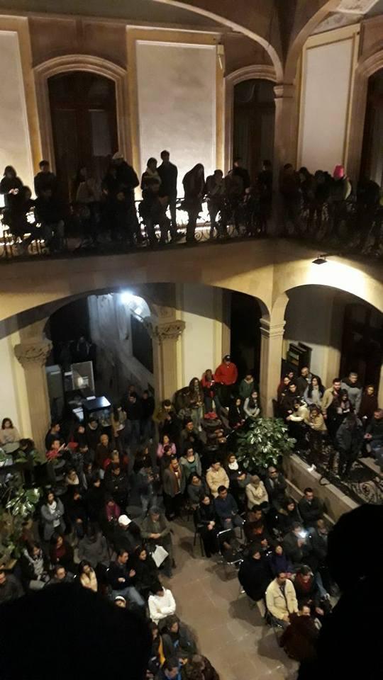recital navideño museo de la mascara 3