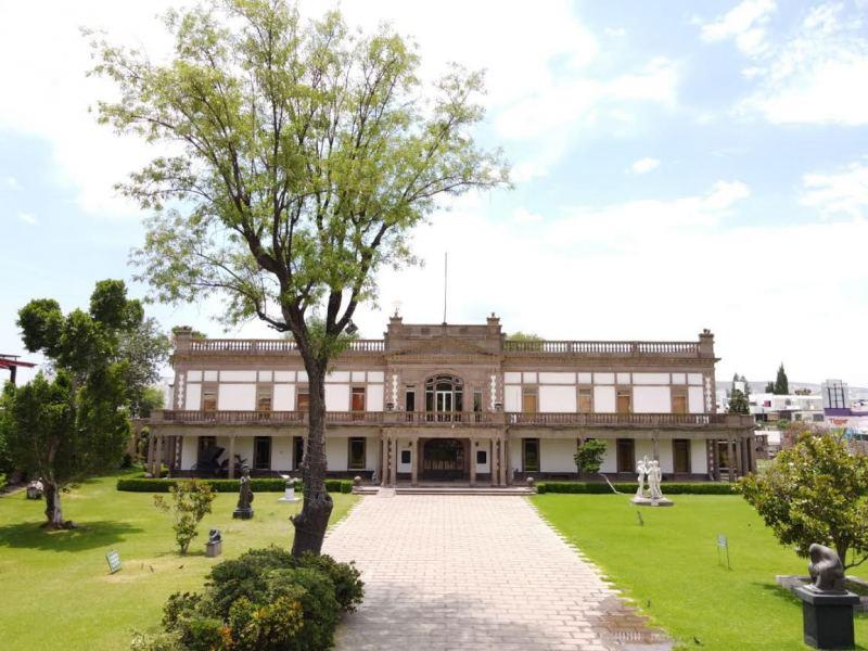 museo cossio